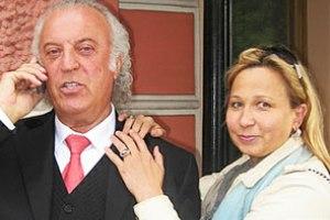 74-летний Илья Резник устроит скромную свадьбу