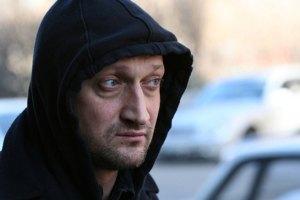 Гоша Куценко чуть не застрелился
