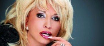 Ирина Аллегрова потеряла мать