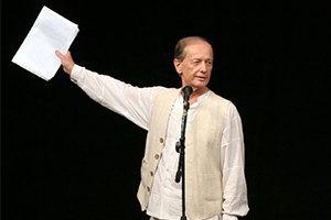 Задорнов отказался от концертов в Латвии