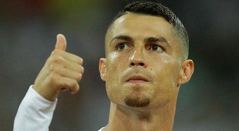 Роналду первым в мире набрал 150 млн подписчиков в Instagram
