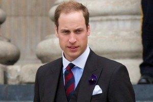 Принц Уильям спас жизнь 16-летней девушке