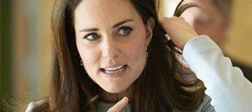 Кейт Миддлтон до сих пор не знает пол будущего ребенка