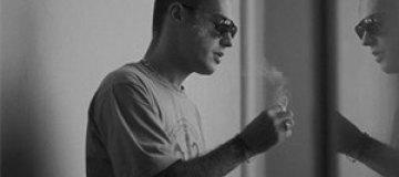 Жена рэпера Гуфа ушла от него из-за наркотиков