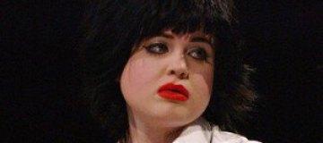 """Келли Осборн назвала Кристину Агилеру """"жирной сукой"""""""