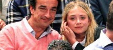 Саркози купил дом Мэри Кейт Олсен
