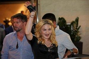 Мадонна призналась, что в 19 лет ее изнасиловали