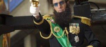 """В Таджикистане запретили к показу фильм """"Диктатор"""""""