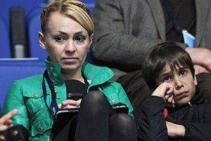 У Рудковской отнимают приемного сына