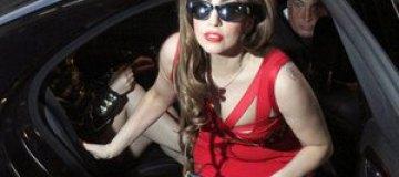 Леди Гага споет на балу в честь инаугурации Обамы