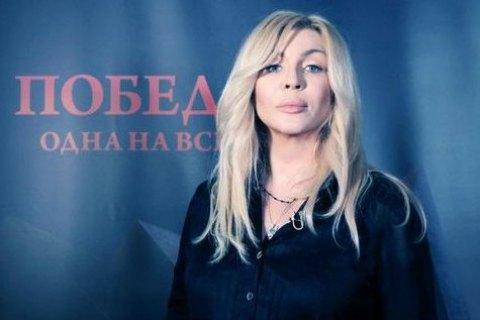 Билык порадовалась победе Киркорова и пожаловалась на украинских режиссеров