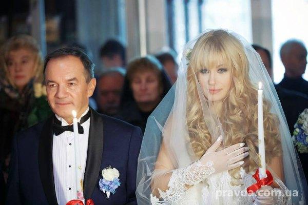 Мишель Терещенко и Елена Ескина
