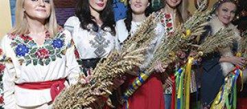 Сумская, Витвицкая, Литовченко и Бурмака посоревновались за лучшую кутью