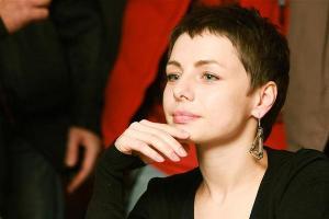 Гордиенко перестала ходить по секондам и одевается у дизайнеров