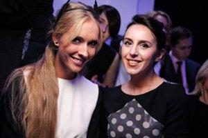 Ukrainian Fashion Week: Гости первого дня