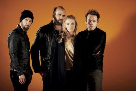 Группа Guano Apes выступит в Тернополе