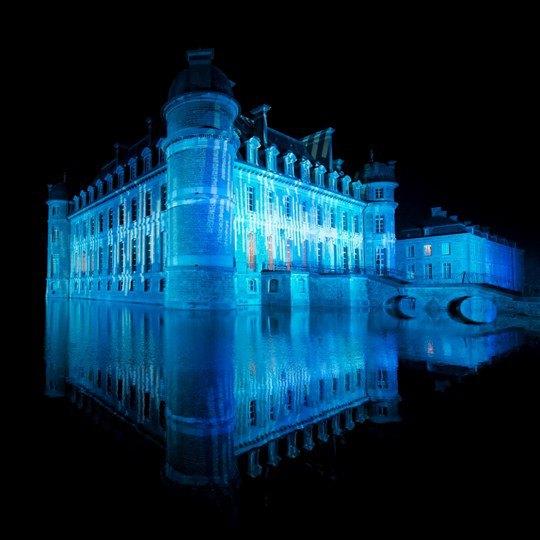 Люк Виато, «Замок Белей»