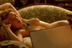 Китайцам не покажут голую грудь Кейт Уинслет