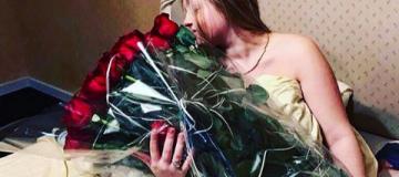 """Звезда детского """"Евровидения"""" Виктория Петрик  рассекретила пол ребенка"""