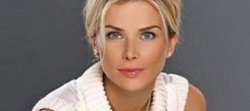 Народный депутат Татьяна Донец родила дочь