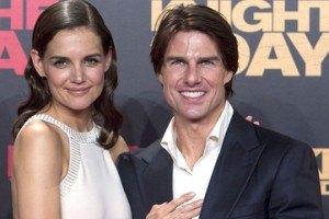 Громкий развод Тома Круза оказался фальшивкой