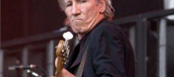 Экс-участник Pink Floyd Роджер Уотерс женился