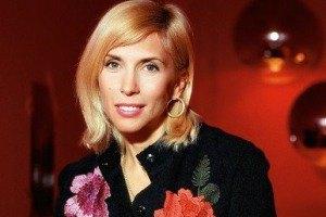Алена Свиридова попала в аварию в Крыму