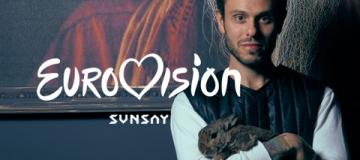 Sunsay стал лидером голосования на втором туре нацотбора Евровидения