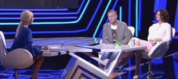 Звезды 90-х Рыбин и Сенчукова рассказали о смертельной болезни