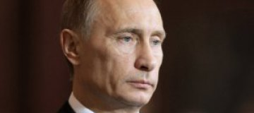В храме под Нижним Новгородом замироточила икона Путина