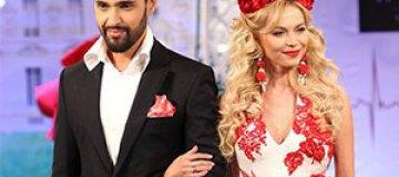 Кума Юлии Тимошенко оценила дефиле Виталия Козловского