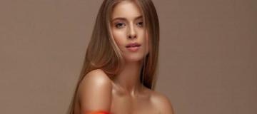 Внучка Ротару анонсировала дебютную песню