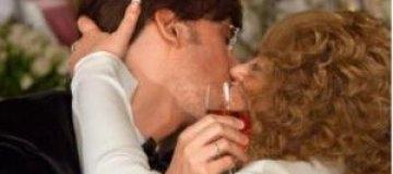 Галкин показал личные фото со свадьбы с Пугачевой