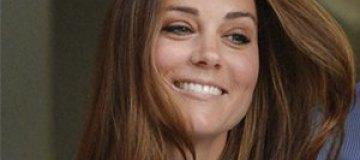 Кейт Миддлтон получила голый портрет
