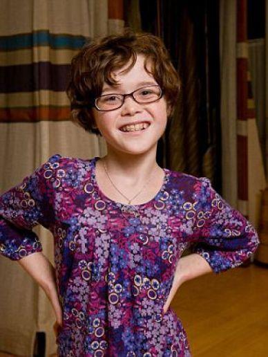Мальчик из лесбийской семьи захотел стать девочкой