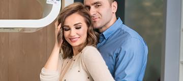 Анфиса Чехова развелась с мужем