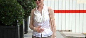 45-летняя Николь Кидман беременна, - СМИ