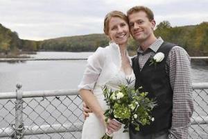 В США у молодоженов украли все свадебные подарки