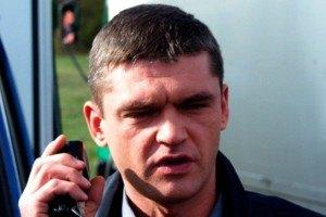 Актер Игорь Лифанов стал отцом во второй раз