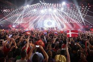 """Финал """"Евровидения 2015"""": Как проголосовали все страны"""