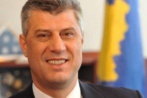 """Премьер-министр Косово пожелал католикам """"счастливой Пасхи"""""""