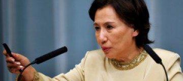 Японские министры сбросятся на стиральную машинку Нобелевскому лауреату