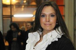Марина Могилевская уходит из кино