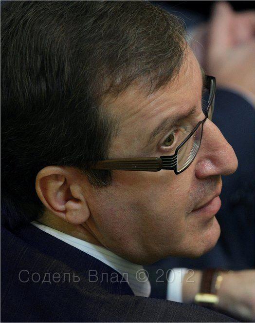 Николай Баграев в Верховной Раде