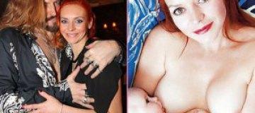Никита Джигурда выложил в интернет интимные фото жены