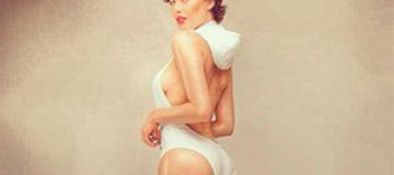 Даша Астафьева показала снимок груди