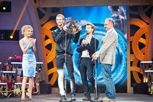 Звезды высказались о победе Макса Барских на МУЗ-ТВ