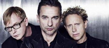 Украинский оркестр стал одним из лучших исполнителей каверов Depeche Mode