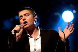 Певица Шинейд О'Коннор пыталась покончить с собой
