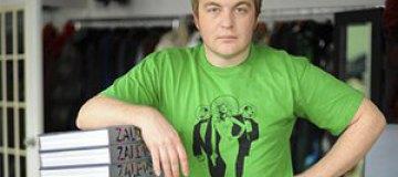 Синебородые мужчины, женщины с пластиковыми волосами и другие весенние фантазии в показе Алексея Залевского